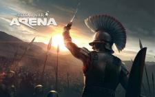 Старт ОБТ Total War: Arena от Wargaming