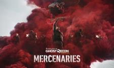 Трейлер Tom Clancy's Ghost Recon Wildlands: Mercenaries