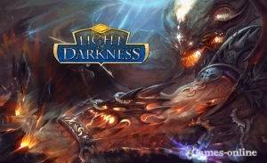 Light of Darkness клиентская онлайн игра