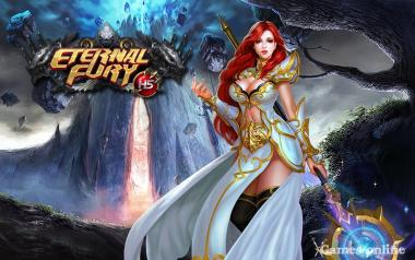 Онлайн игра Eternal Fury