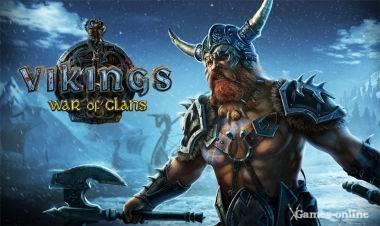 викинги играть онлайн