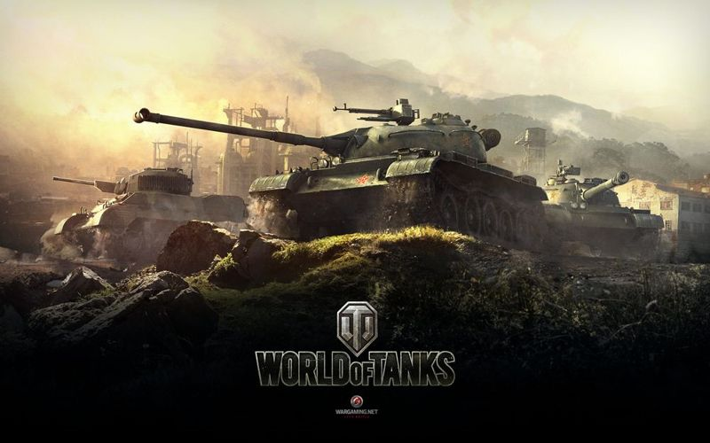 Снаряды в World of Tanks (WOT)