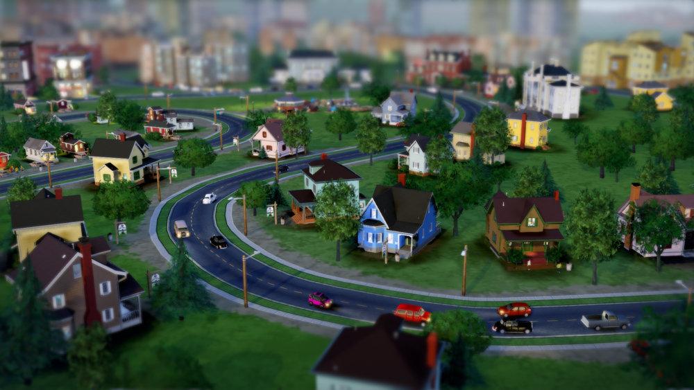 Симуляторы строительства городов на компьютер скачать