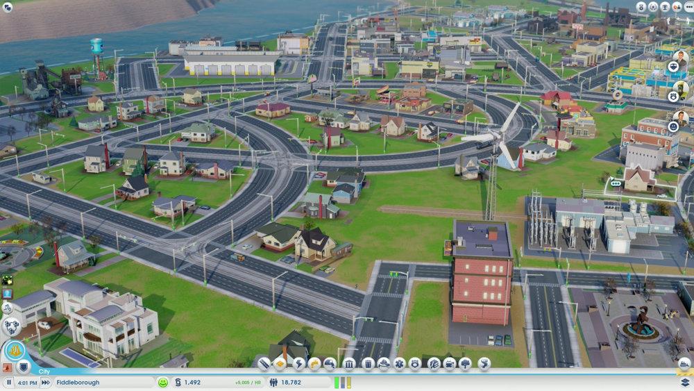 Игра градостроительный симулятор скачать бесплатно