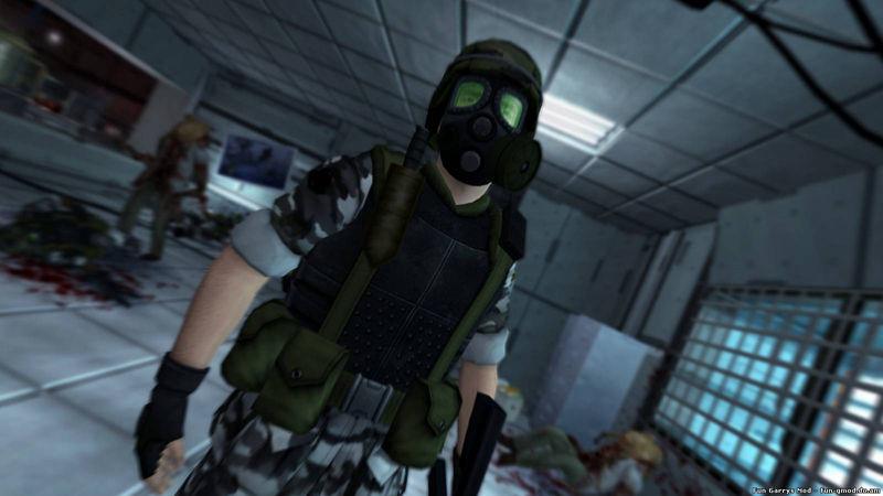 Half-life: opposing force - screenshots gallery - screenshot 52/78
