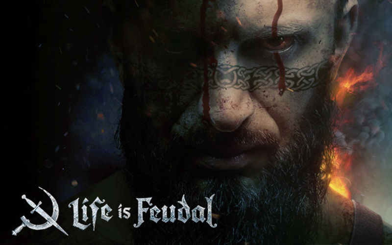 Старт ОБТ MMO Life is Feudal