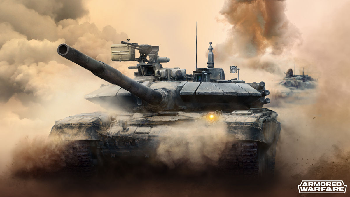 Armored Warfare расширяется – новая техника