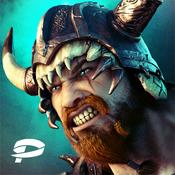 Vikings War of Clans на компьютере не запускается