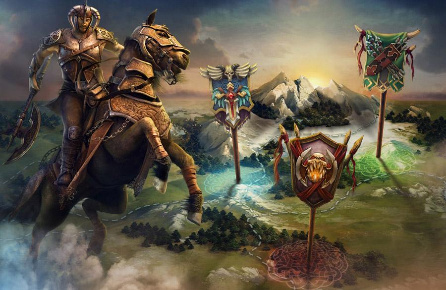 Викинги Игры Скачать Торрент - фото 10