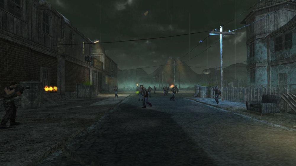скачать игру Dark Times через торрент бесплатно на русском - фото 2
