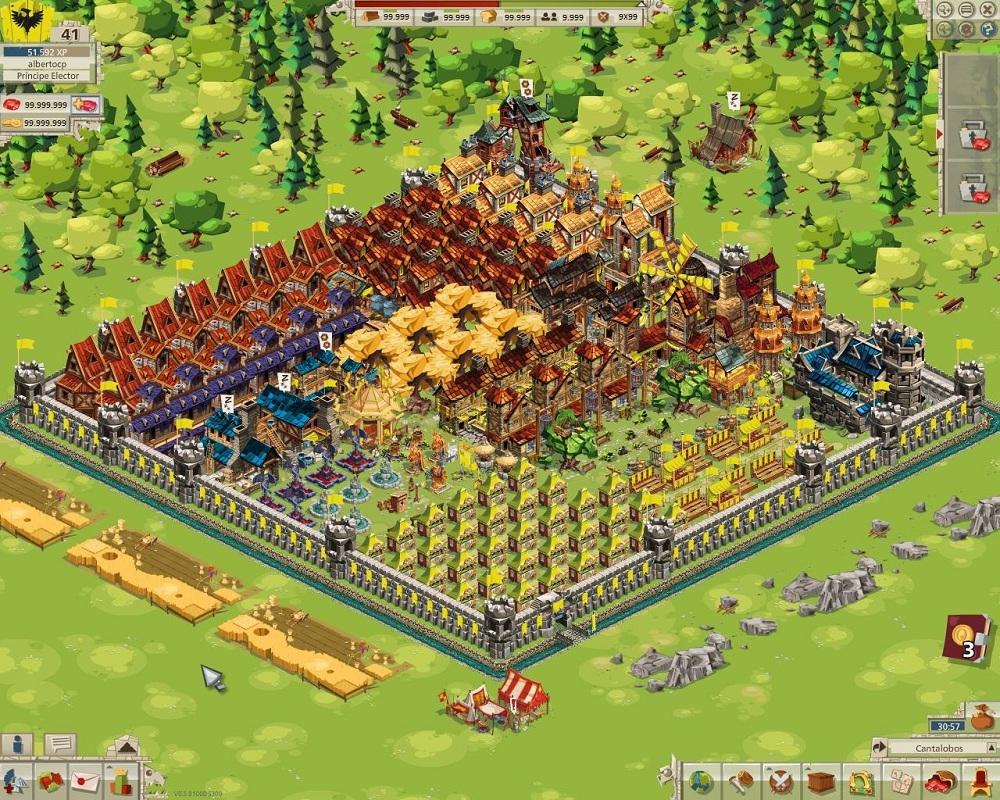 игра империя скачать бесплатно на русском
