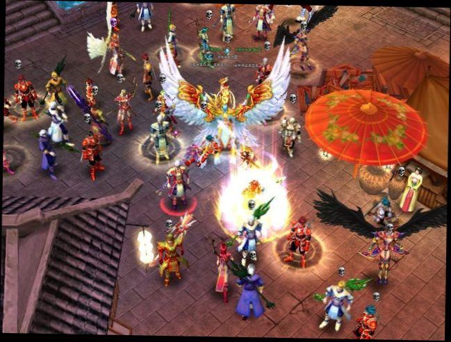Бесплатная онлайн игра поднебесная онлайн, играть бесплатно в.