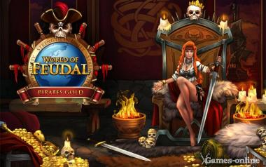 Онлайн игра World Of Feudal