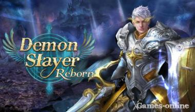 Онлайн игра Demon Slayer Reborn