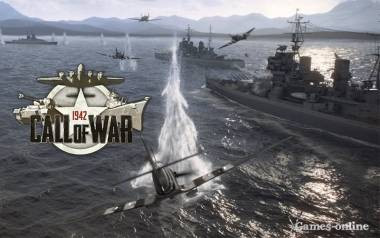 Онлайн игра Call of War 1942
