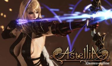 Онлайн игра Astellia