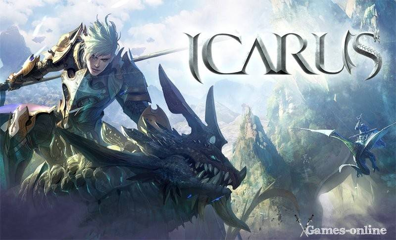 скачать игру Icarus Online на русском официальном сайте img-1