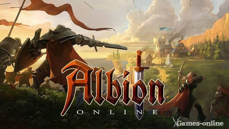 Клиентские онлайн игры про средневековье #1