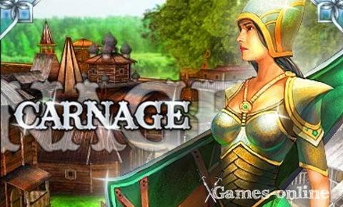 Официальный сайт carnage ролевая бесплатная онлайн игра aruto rpg ролевая игра